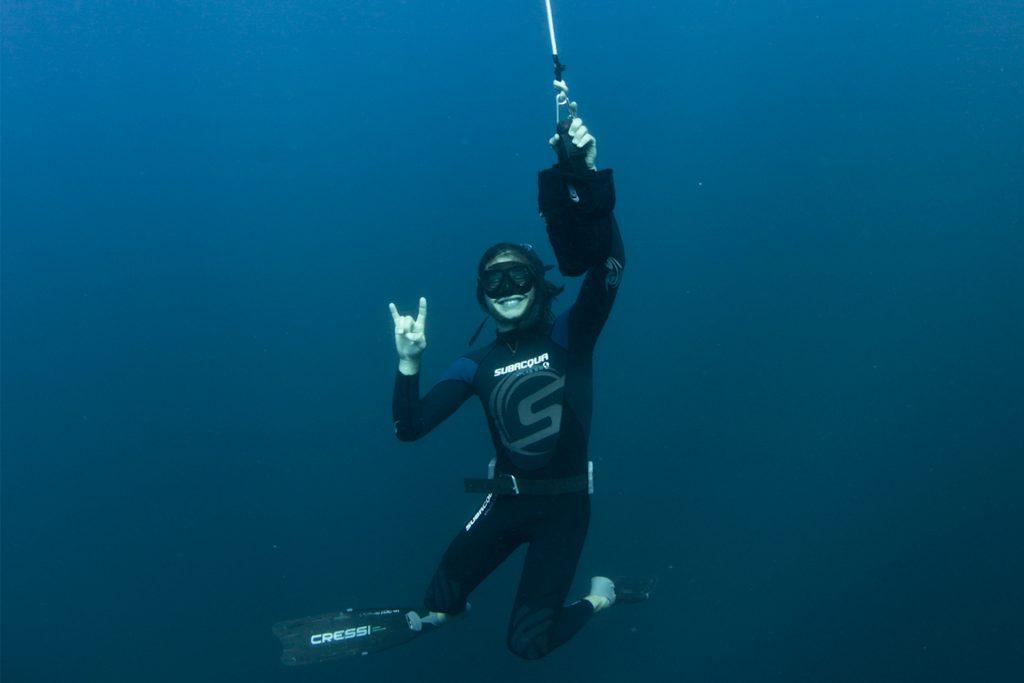 freediving 4